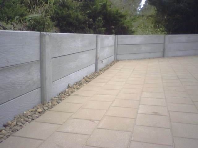 Concrete Retaining Wall Pros